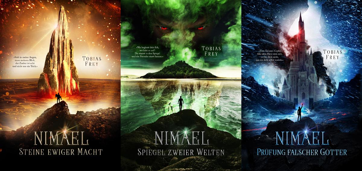 Nimael-Trilogie