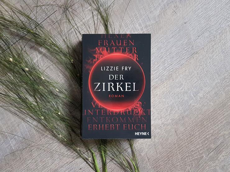 Der Zirkel von Lizzie Fry